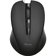 Trust Mydo Silent Click Wireless Mouse – black