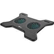 Trust Xstream Breeze Notebook Cooling Stand – čierna