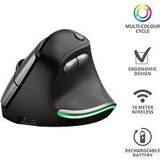 Trust BAYO Ergo Wireless Mouse