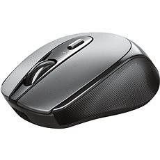 Trust Zaya Rechargeable Wireless Mouse, čierna