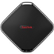 SanDisk Extreme 500 Portable SSD 1TB