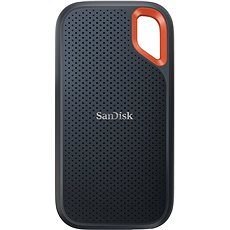 SanDisk Extreme Portable SSD V2 2 TB