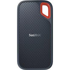 SanDisk Extreme Portable SSD V2 4 TB