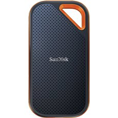 SanDisk Extreme Pro Portable SSD 2 TB