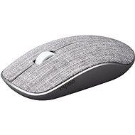 Rapoo 3510 Plus sivý textil