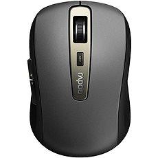 Rapoo MT350 Multi-mode čierna
