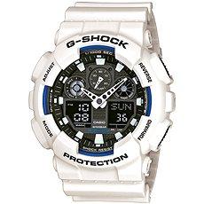 CASIO G-SHOCK GA 100B-7A