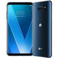LG V30 Moroccan Blue