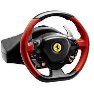 Thrustmaster Ferrari 458 Spider Racing Wheel pre XBOX ONE
