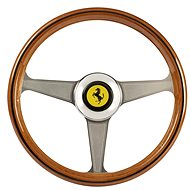 Thrustmaster Volant Ferrari 250 GTO Add-On