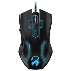 Genius GX Gaming Scorpion Spear Pro