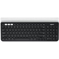 Logitech Wireless Keyboard K780 US