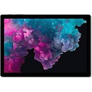 Microsoft Surface Pro 6 256 GB i5 8 GB, čierny