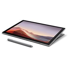 Surface Pro 7 128GB i3 4GB platinum