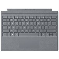 Surface Pro 5 Type Cover Platinum