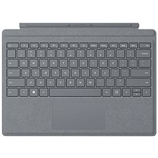 Microsoft Surface Pro Type Cover Platinum CZ/SK