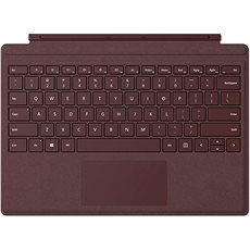 Microsoft Surface Pro Type Cover Burgundy
