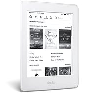 Amazon Kindle Paperwhite 3 (2015) biely