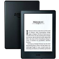 Amazon New Kindle (8) čierny