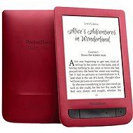 PocketBook 626 (2) Touch Lux 3 červená