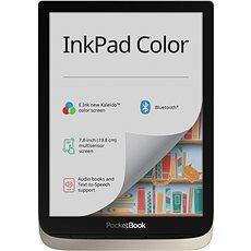 PocketBook 741  InkPad Color Moon Silver