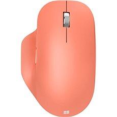 Microsoft Bluetooth Ergonomic Mouse Peach