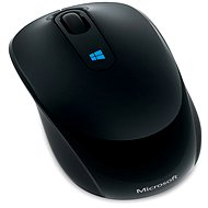 Microsoft Sculpt Mobile Mouse Wireless, čierna