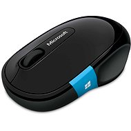 Microsoft Sculpt Comfort Mouse Wireless