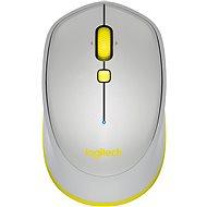 Logitech Wireless Mouse M535 sivá