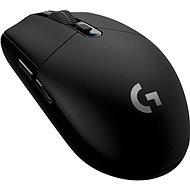 Logitech G305 Recoil čierna