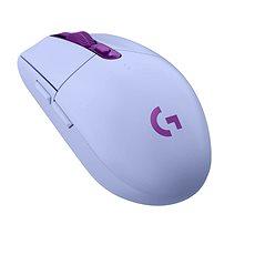 Logitech G305 Recoil fialová