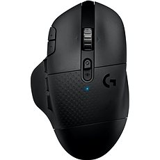Logitech G604 Lightspeed Wireless Gaming Mouse