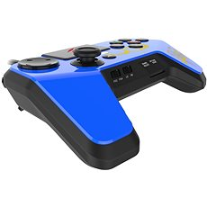 Mad Catz PS4 SFV Fight Pad PRO A2 Blue Mbison V2 EU