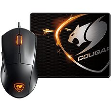 Cougar Mouse Minos XC