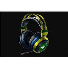Razer Nari Ultimate – Overwatch Lucio Ed.