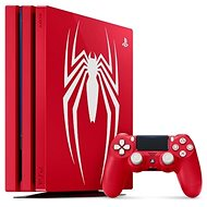 PlayStation 4 Pro 1 TB Spiderman Limited Edition