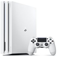 PlayStation 4 Pro 1 TB – Glacier White