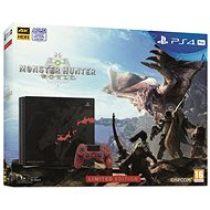 PlayStation 4 Pro 1 TB Monster Hunter: World Limited Edition