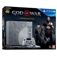 PlayStation 4 Pro 1 TB God Of War Limited Edition
