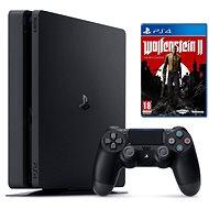 Sony PlayStation 4 - 500 GB Slim
