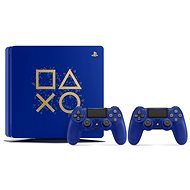 PlayStation 4 500 GB Slim Days of Play Limited Edition