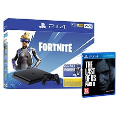 PlayStation 4 Slim 500GB   Fortnite