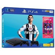 PlayStation 4 1 TB Slim   FIFA 19