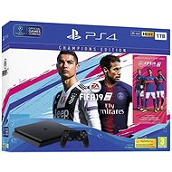 PlayStation 4 1 TB Slim