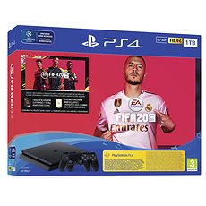 PlayStation 4 Slim 1TB   FIFA 20