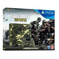 PlayStation 4 1 TB Slim - Call of Duty: WWII Limited Edition
