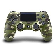 Sony PS4 Dualshock 4 V2 – Green Camo