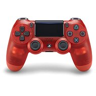 Sony PS4 Dualshock 4 V2 – Crystal Red
