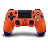Sony PS4 Dualshock 4 V2 - Sunset Orange
