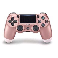 Sony PS4 Dualshock 4 V2 – Rose Gold